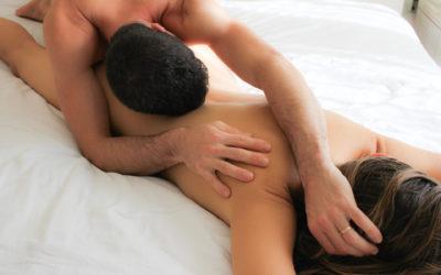 Le massage tantrique est une ode à la délicatesse